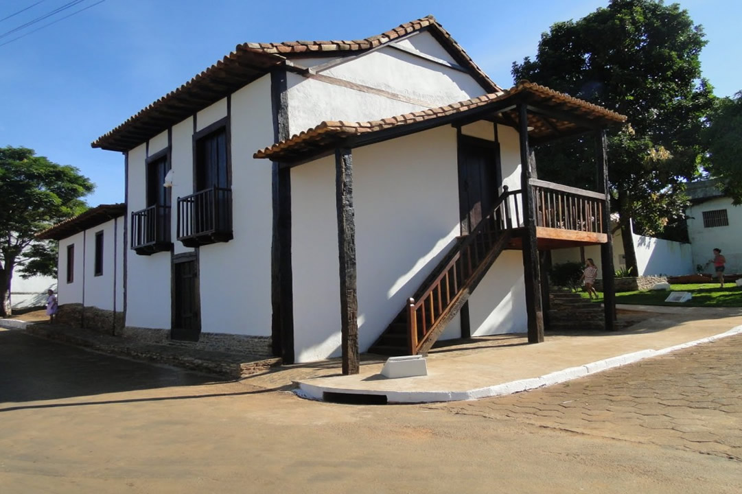 Pilar de Goiás